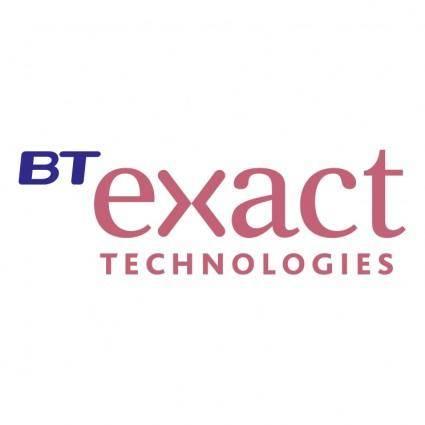 Btexact technologies