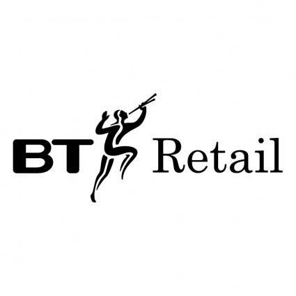 free vector Bt retail