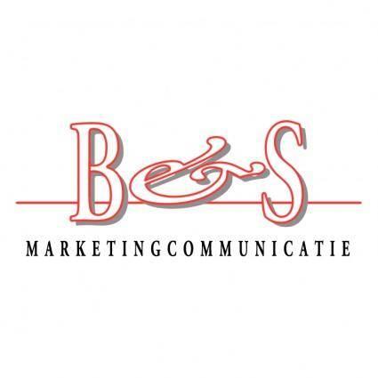 free vector Bs marketing communicatie