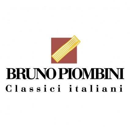 free vector Bruno piombini