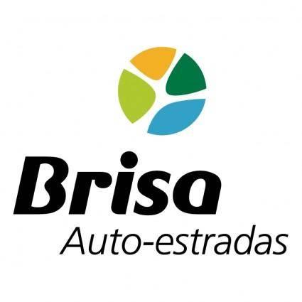 free vector Brisa auto estradas