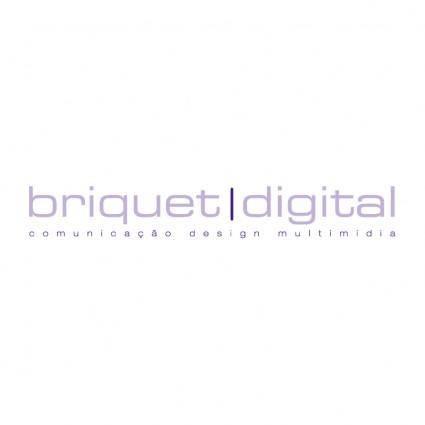 free vector Briquet digital 0