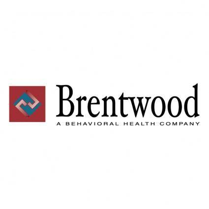 free vector Brentwood hospital 0