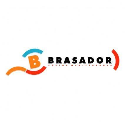 free vector Brasador