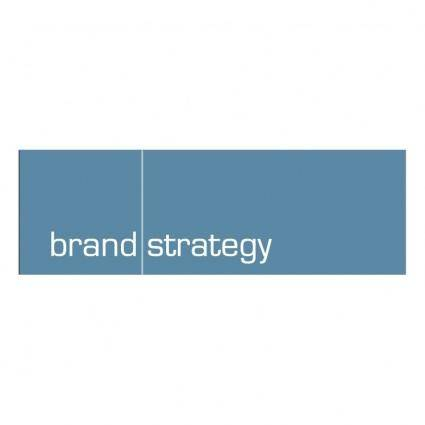 free vector Brand strategy