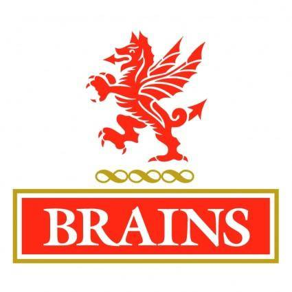 Brains brewery