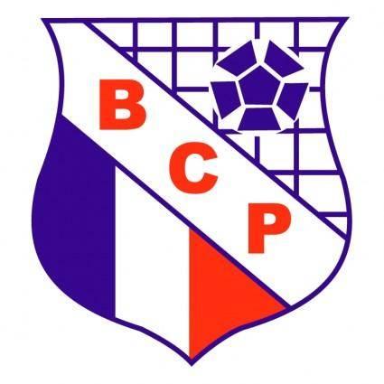 free vector Bragantino clube do para de braganca pa