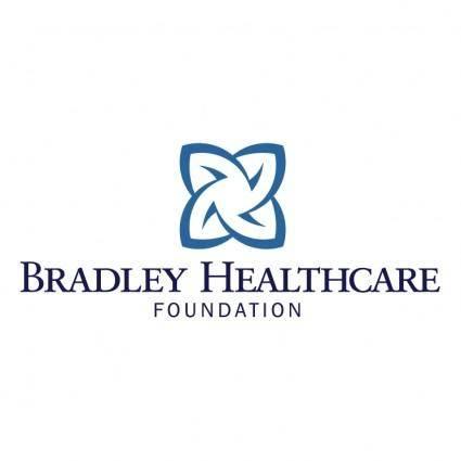 free vector Bradley healthcare foundation