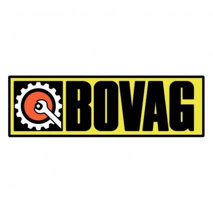 free vector Bovag 0