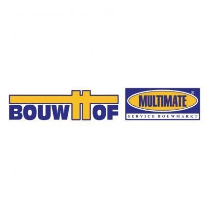 Bouwhof multimate borne