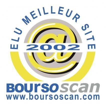 Boursoscan