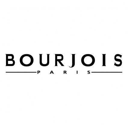 free vector Bourjois paris 0