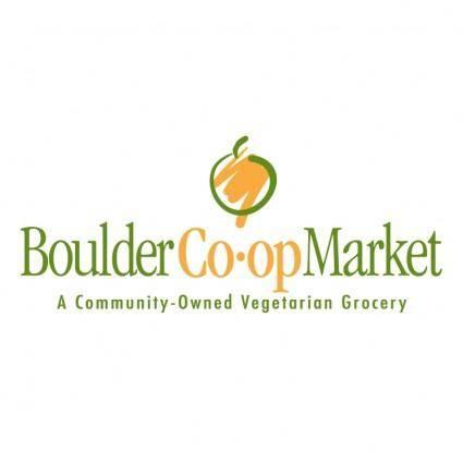 Boulder co op market