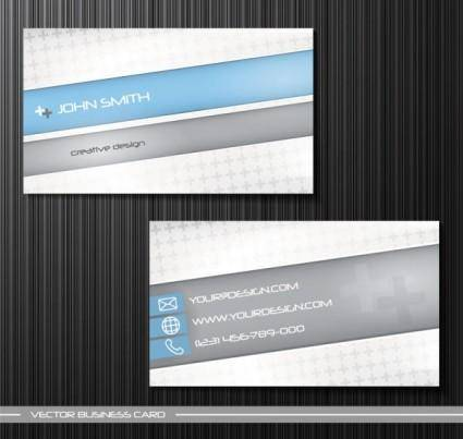 free vector Fine card 02 vector