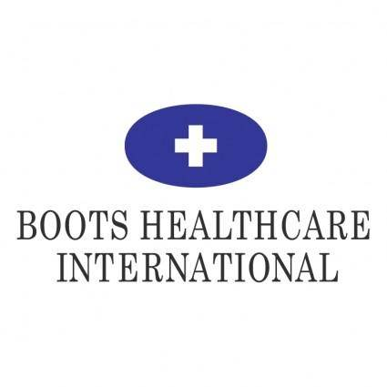 free vector Boots healthcare international