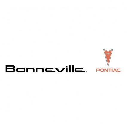 Bonneville 0