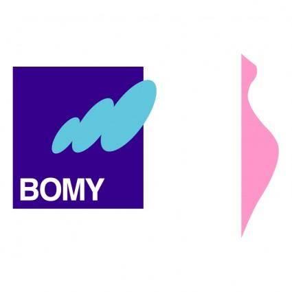free vector Bomy