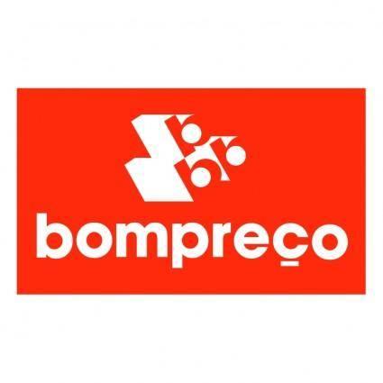 free vector Bompreco 0