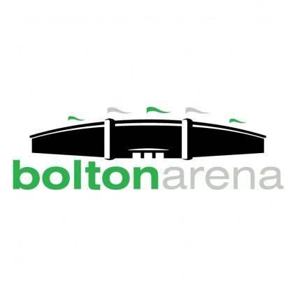free vector Bolton arena 0