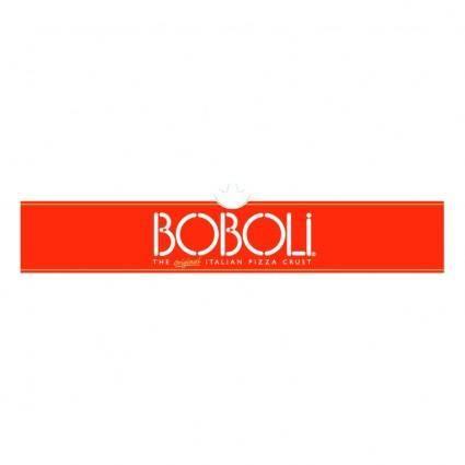 free vector Boboli 1