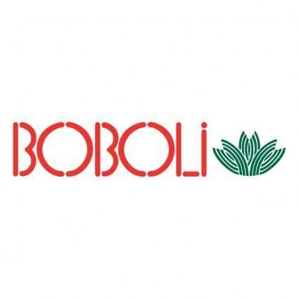 free vector Boboli 0