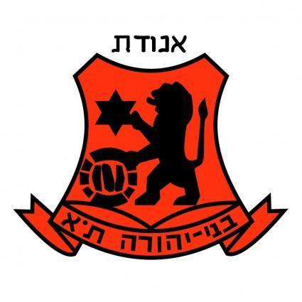 Bnei yehuda football club