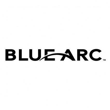 free vector Bluearc 1