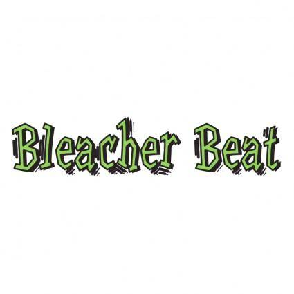 Bleacher beat