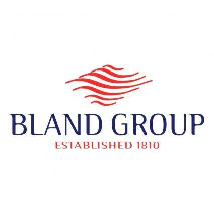 Bland group