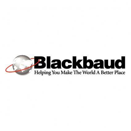 free vector Blackbaud
