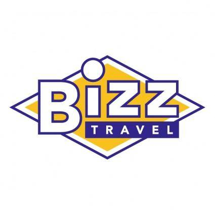 free vector Bizz travel