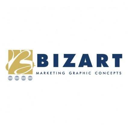free vector Bizart inc