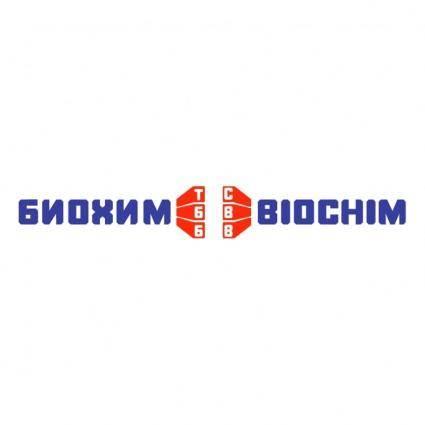 free vector Biochim