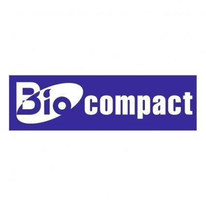 Bio compact