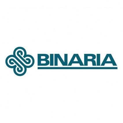 free vector Binaria