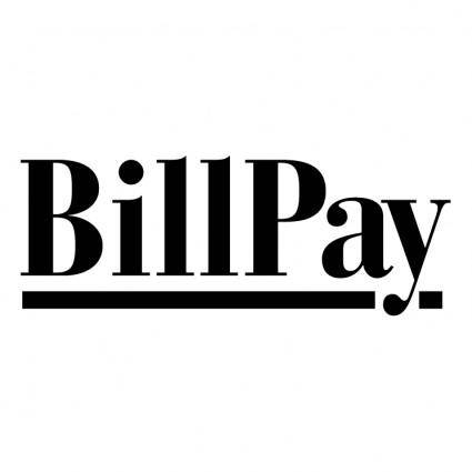 free vector Billpay