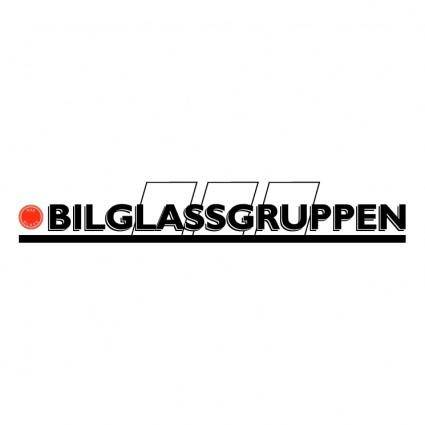 free vector Bilglass gruppen