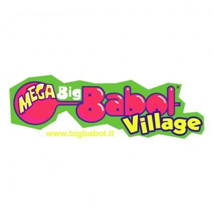 Big babol village