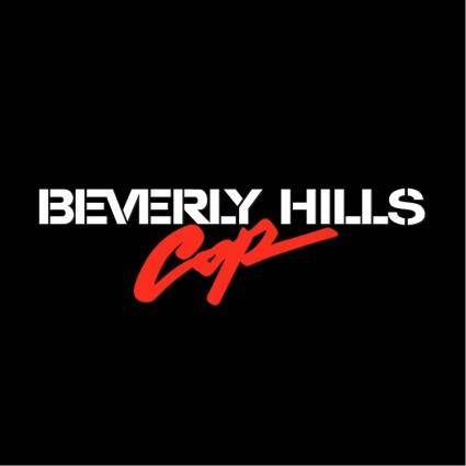 free vector Beverly hills cop