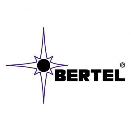 Bertel