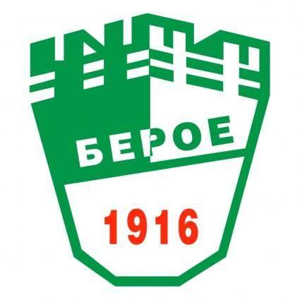 Beroe 1916