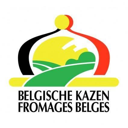 free vector Belgische kazen