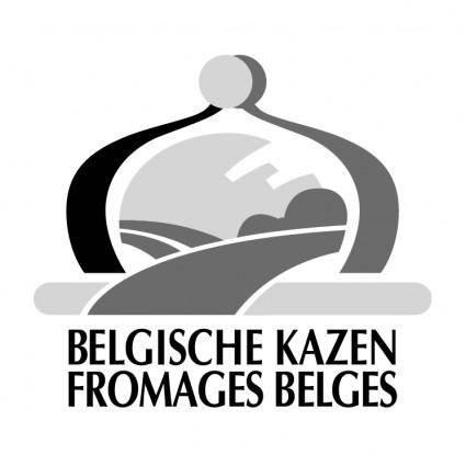 Belgische kazen 1