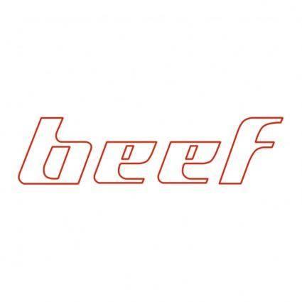 free vector Beef 1