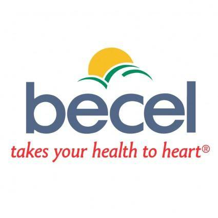free vector Becel