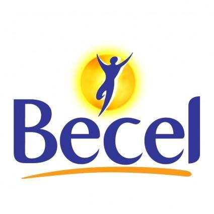 free vector Becel 1