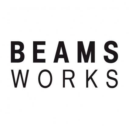 Beams works