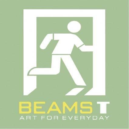 Beams t