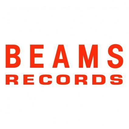 Beams records