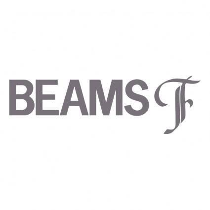 Beams f